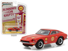 Datsun 240Z 1971 Running on Empty Greenlight 1/64