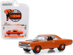 Plymouth Road Runner HEMI 1968 Greenlight Anniversary 1/64