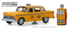 Chevker Marathon 1978 Taxi Hobby Shop Greenlight 1/64