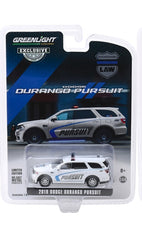 Dodge Durango 2019 Police Pursuit Greenlight Hot Pursuit 1/64