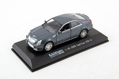 Cadillac CTS-V 2009 Luxury Diecast 1/43