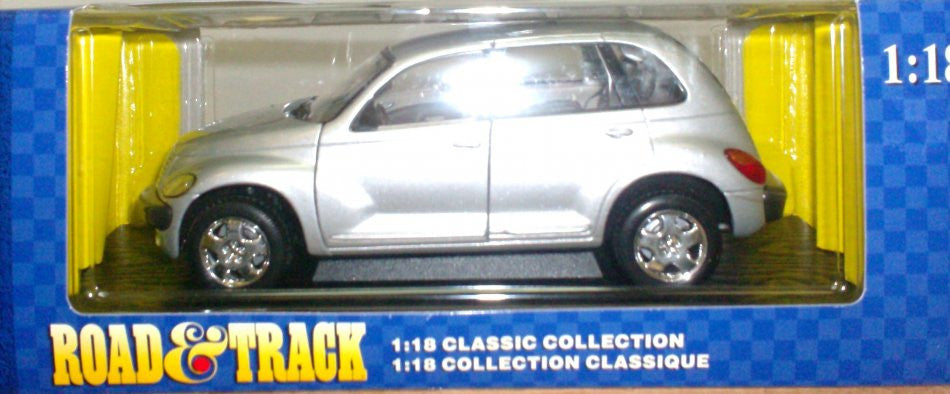 Chrysler PT Cruiser Road & Track 1/18