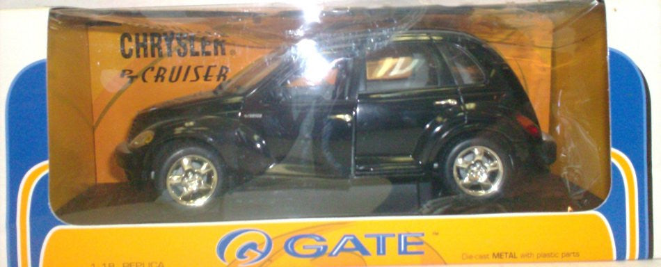 Chrysler PT Cruiser 2001 Gate 1/18