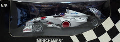 BAR Honda 2002 Minichamps 1/18