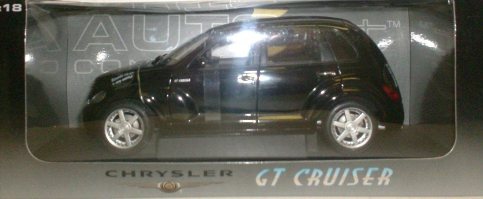 Chrysler GT Cruiser AUTOart Contemporary 1/18