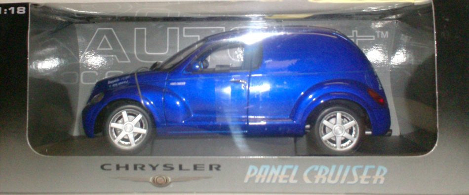 Chrysler Panel Cruiser AUTOart Contemporary 1/18