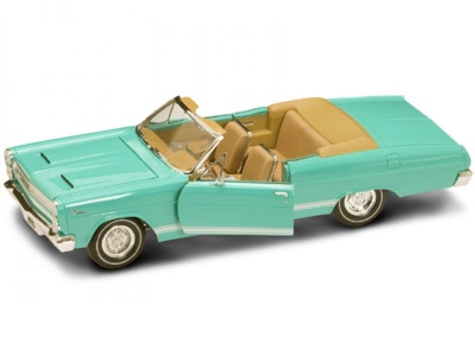 Mercury Cyclone GT 1966 Road Signature 1/18