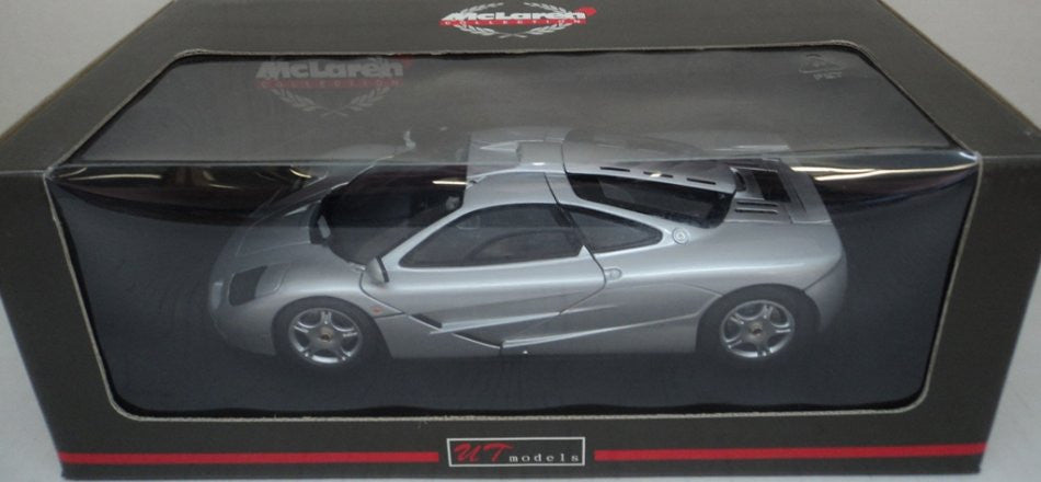 McLaren F1 Road Car UT Models 1/18