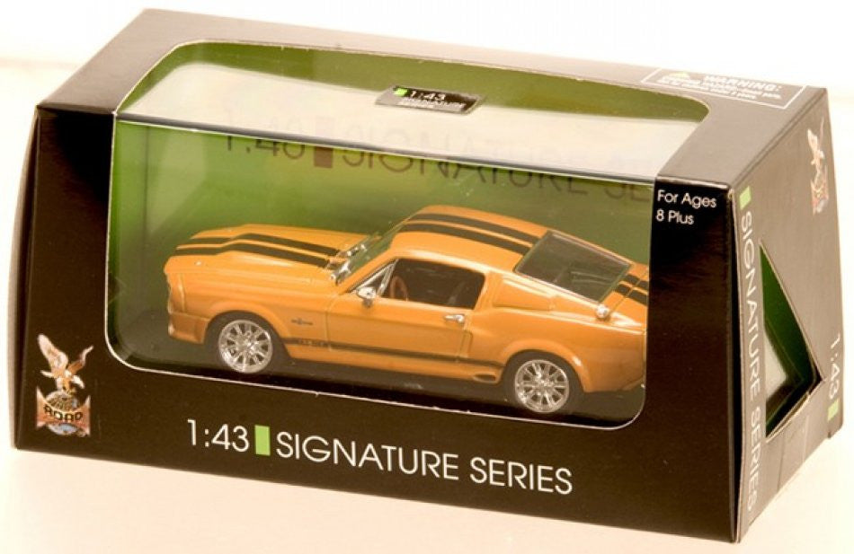 Shelby GT500 1967 Road Signature 1/43
