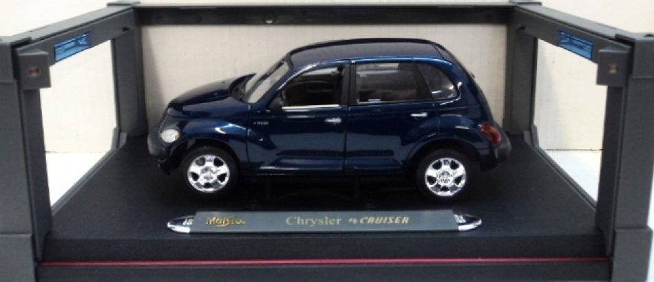 Chrysler PT Cruiser Maisto 1/18