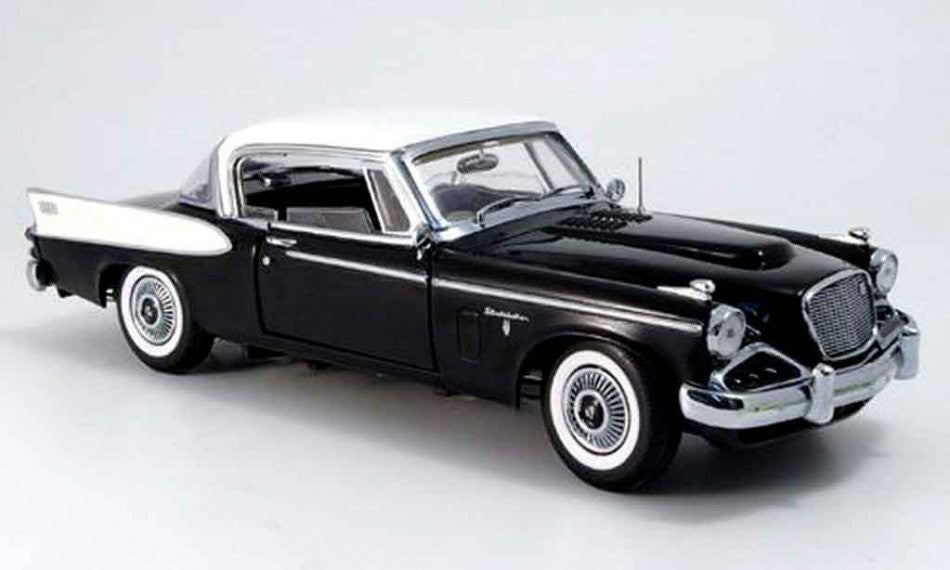 Studebaker Golden Hawk 1958 Road Signature 1/18