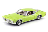 Buick Riviera GS 1971 Lucky Die Cast Road Signature 1/18