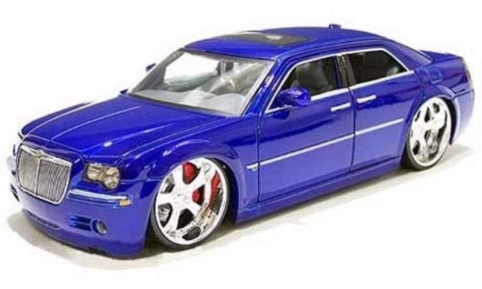 Chrysler 300 C Jada Dub City 1/24