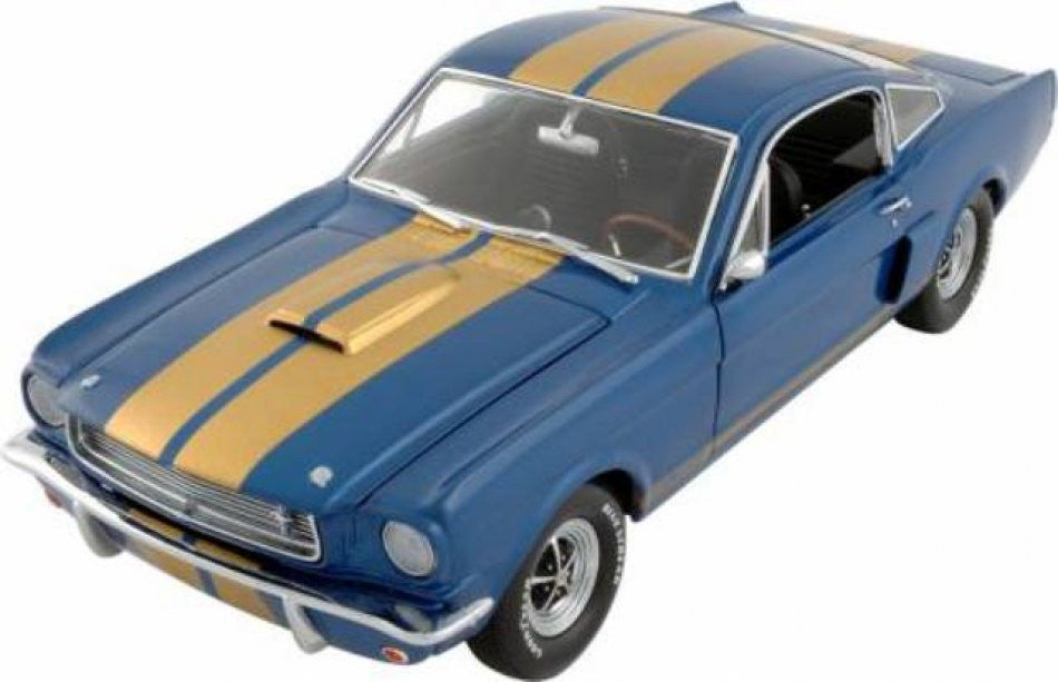 Shelby GT 350H 1966 Shelby Collectibles 1/18