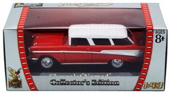 Chevrolet Nomad 1957 Road Signature 1/43