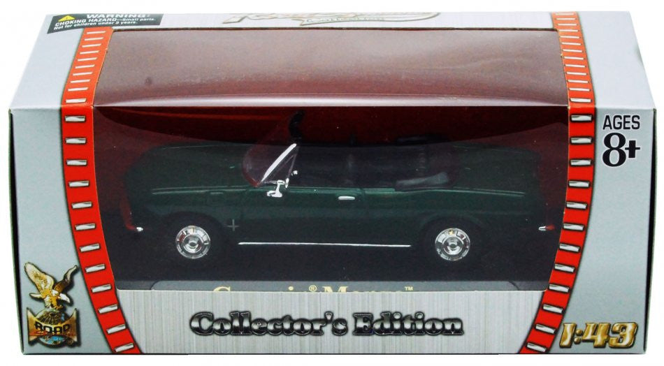 Chevrolet Corvair Monza 1969 Road Signature 1/18