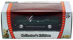 Chevrolet Corvair Monza 1969 Road Signature 1/43