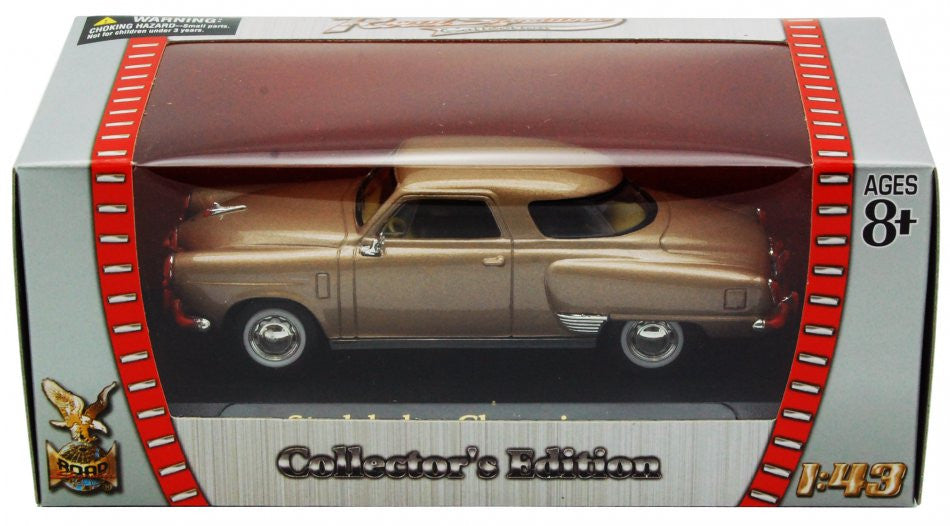 Studebaker Champion 1950 Road Signature 1/43