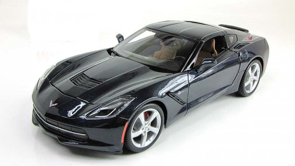 Chevrolet Corvette Stingray 2014 Maisto 1/18