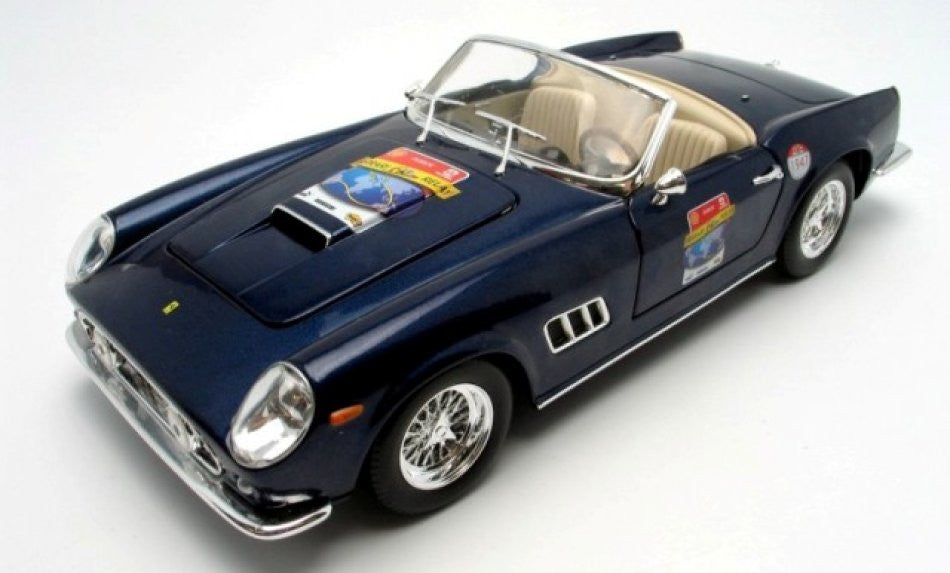 Ferrari 250 GT Hot Wheels 1/18