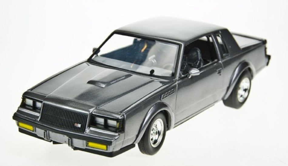 Buick GNX Drag 1987 GMP 1/18