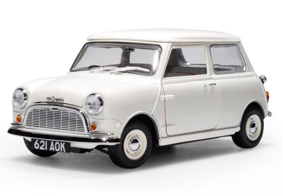 Morris Mini Minor 1959 Kyosho 1/18