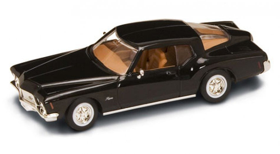 Buick Riviera GS 1971 Road Signature 1/43