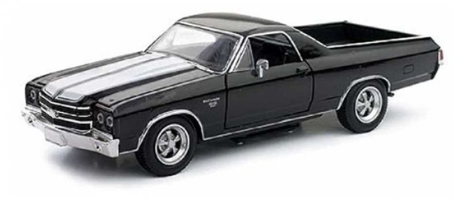 Chevrolet El Camino SS 396 1970 New Ray 1/25