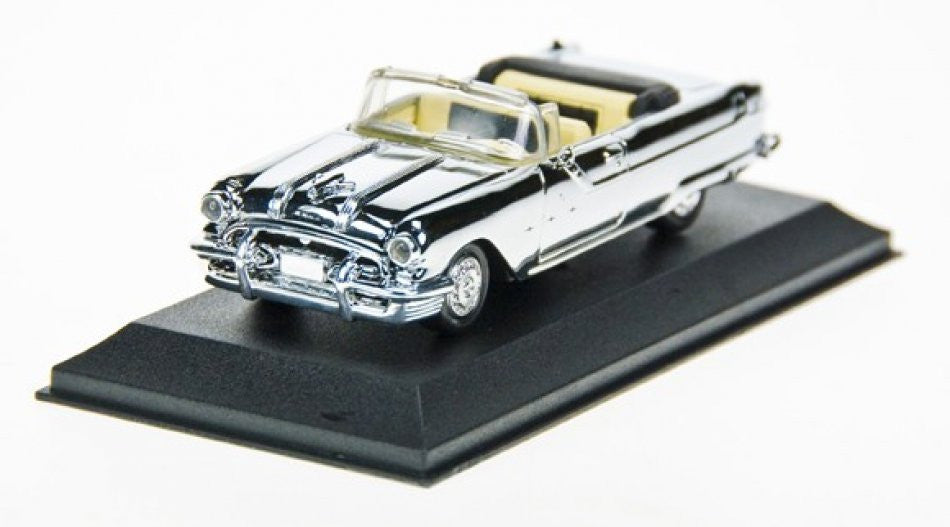 Pontiac Star chief Convertible 1955 New Ray 1/43