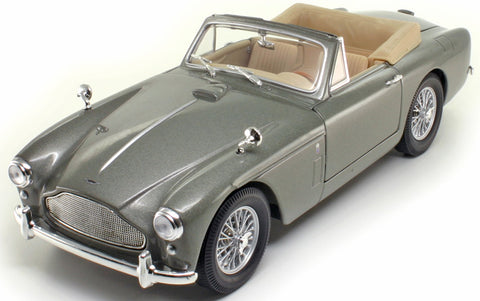 Aston Martin DB2-4 Mark III Road Signature 1/18
