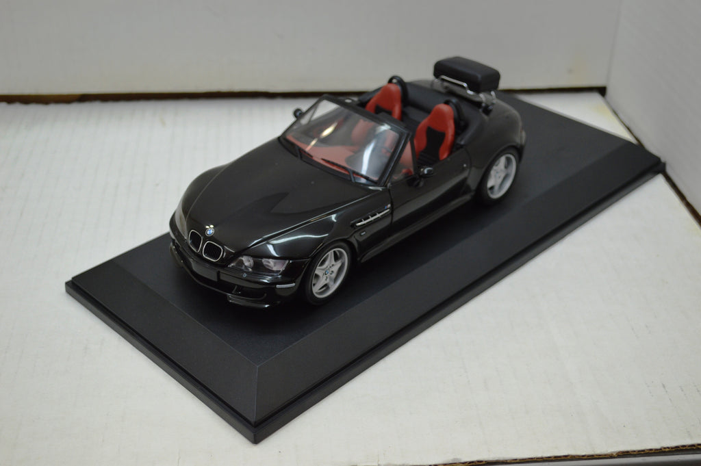 BMW Z3 M Roadster UT Models 1/18