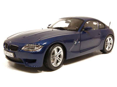 BMW Z4M Coupe 2008 Kyosho 1/18