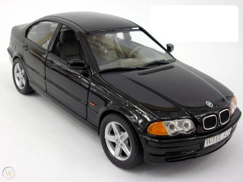 BMW 325i  Welly 1/24