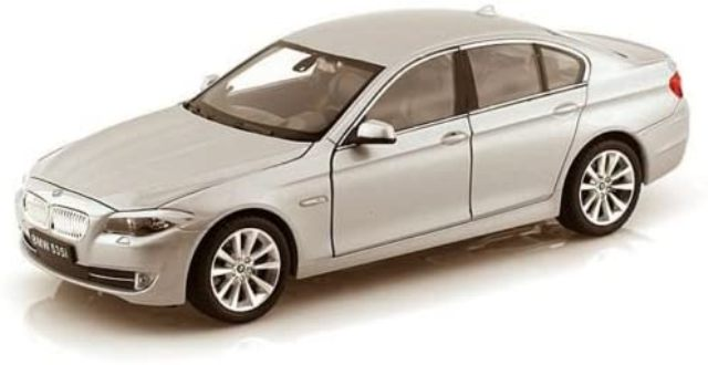 BMW 535i Welly NEX 1/24