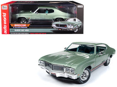Buick GS 455 1970 Auto World 1/18