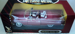 Buick Electra 225 Convertible 1959 Road Signature 1/18