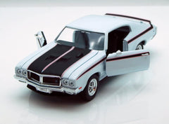 Buick GSX 1970 Welly NEX 1/24