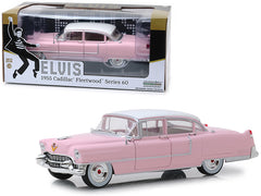 Cadillac Fleetwood Series 60 1955 Greenlight 1/24