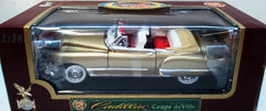 Cadillac Coupe DeVille Convertible 1949 Road Signature 1/18