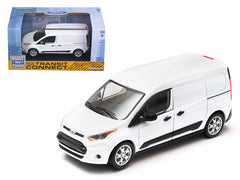 Ford Transit Connect 2014 Greenlight 1/43