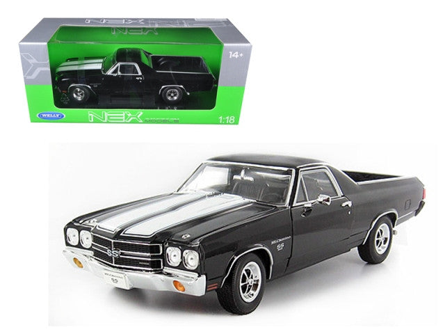Chevrolet El Camino 1970 Welly NEX 1/18