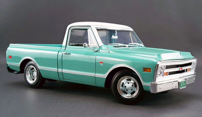 Chevrolet C-10 Pick Up 1968 ACME 1/18