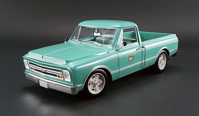 Chevrolet C-10 Pick Up 1967 ACME 1/18