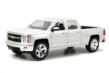 Chevrolet Silverado 2014 Jada Just Trucks 1/24