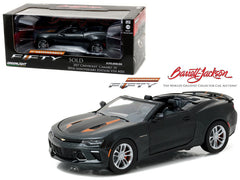 Chevrolet Camaro SS Fifty Convertible 2007 Greenlight 1/24