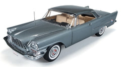 Chrysler 300C 1957 Auto World American Muscle 1/18