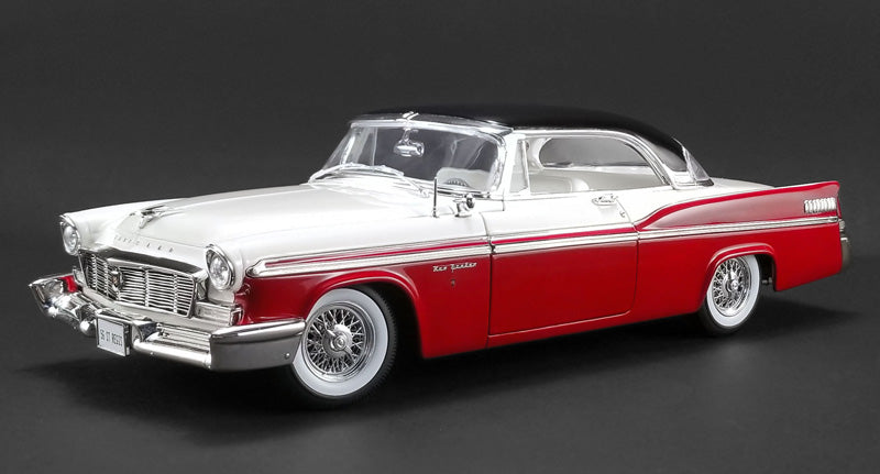 Chrysler New Yorker St Regis 1956 ACME 1/18