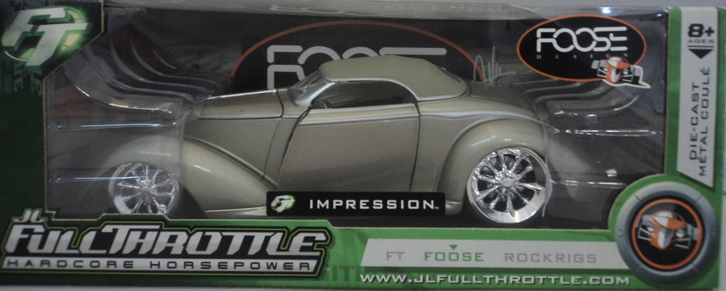 Foose Impression Foose Design RC2 1/21