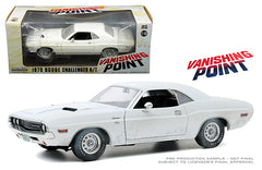 Dodge Challenger R/T 1970 Greenlight 1/18