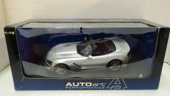 Dodge Viper SRT-10 Prototype Version 2003 AUTOart 1/18
